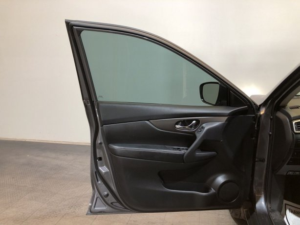 used Nissan Rogue for sale near me