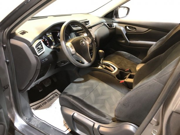 2015 Nissan Rogue for sale Houston TX
