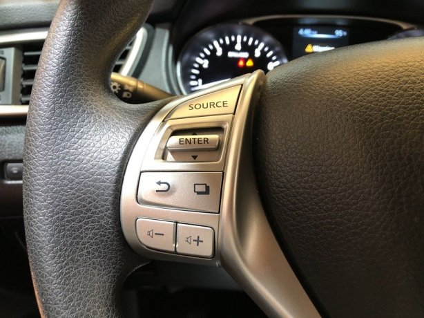 cheap used 2015 Nissan Rogue for sale