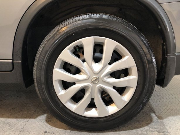 good 2015 Nissan Rogue for sale