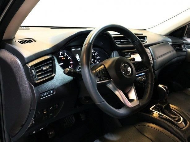 used 2017 Nissan Rogue for sale Houston TX
