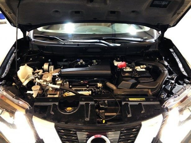 Nissan Rogue near me for sale