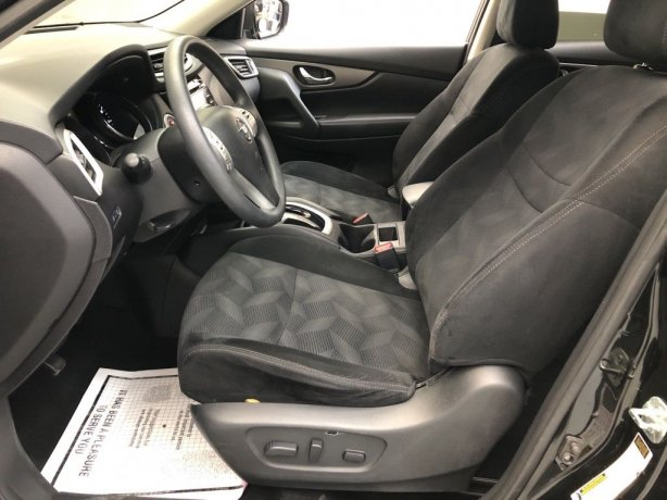 used 2014 Nissan Rogue for sale Houston TX