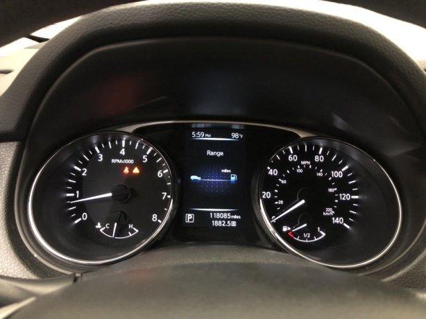 Nissan 2014 for sale Houston TX