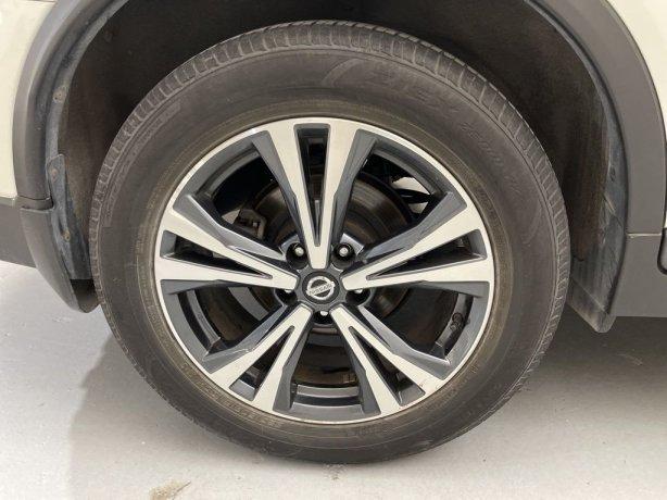 Nissan 2017 for sale Houston TX