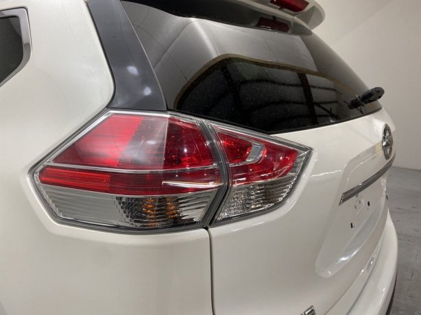 used 2015 Nissan Rogue for sale