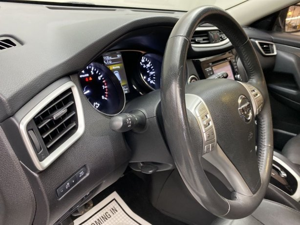 2015 Nissan Rogue for sale near me