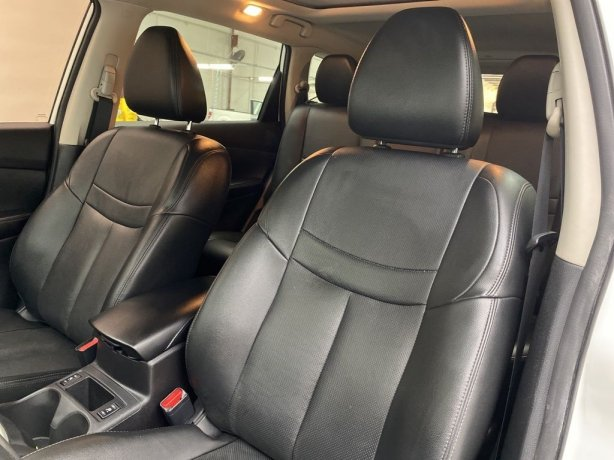 used 2015 Nissan Rogue for sale Houston TX