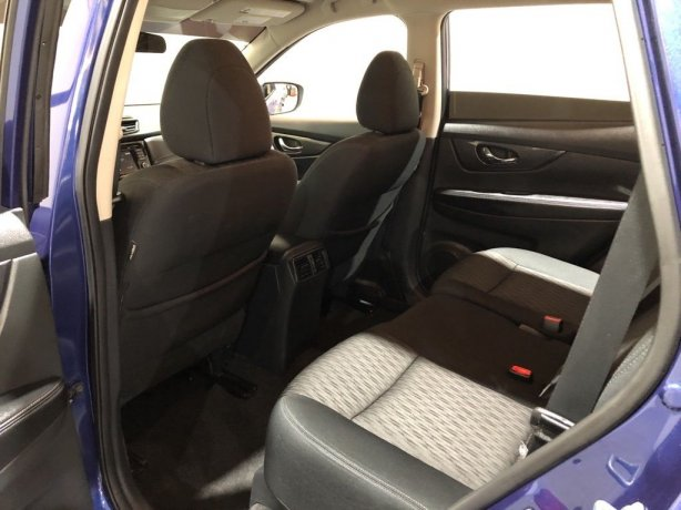 cheap 2017 Nissan for sale