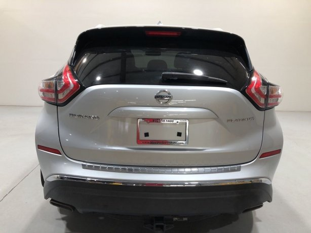 used 2015 Nissan for sale