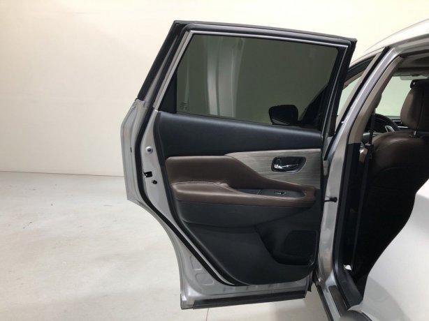 used 2015 Nissan Murano