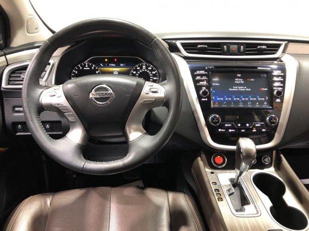 used 2015 Nissan