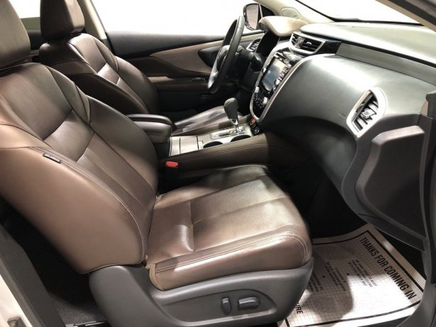 cheap Nissan Murano for sale Houston TX