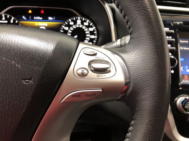 used Nissan Murano for sale Houston TX