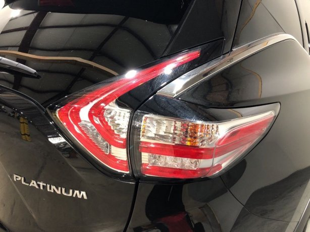 used 2018 Nissan Murano for sale