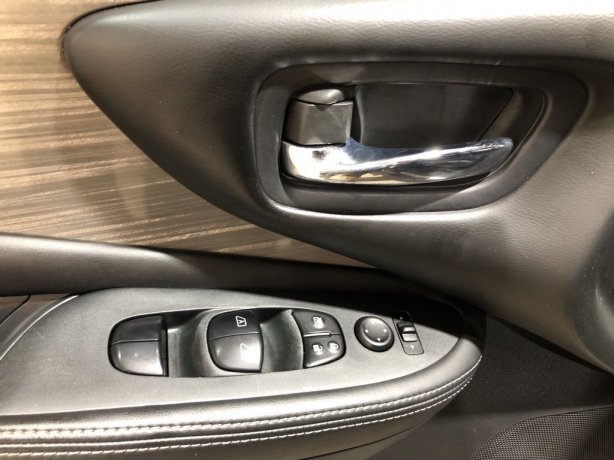 used 2018 Nissan Murano for sale near me