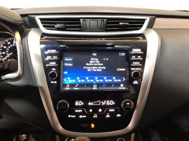 good used Nissan Murano for sale