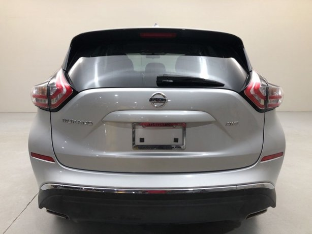 used 2016 Nissan for sale