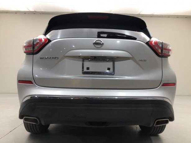 2016 Nissan Murano for sale