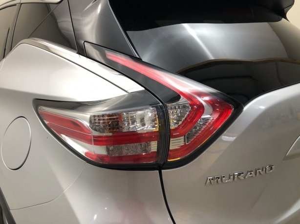 used 2016 Nissan Murano for sale