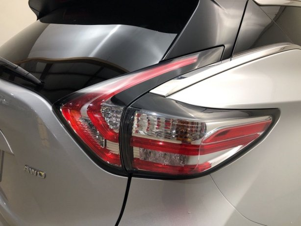used Nissan Murano for sale near me