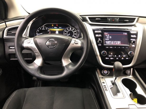 2016 Nissan Murano for sale near me