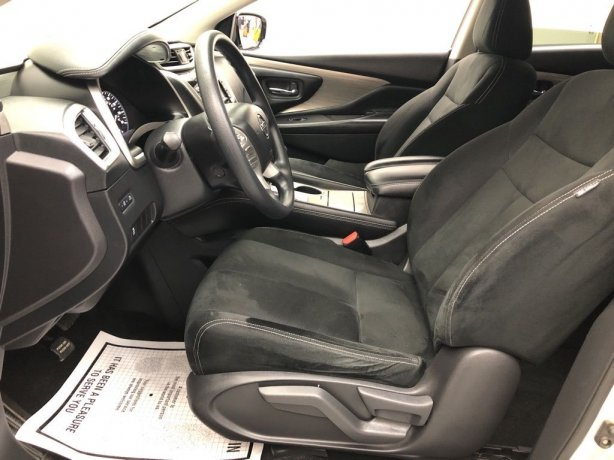 used 2016 Nissan Murano for sale Houston TX