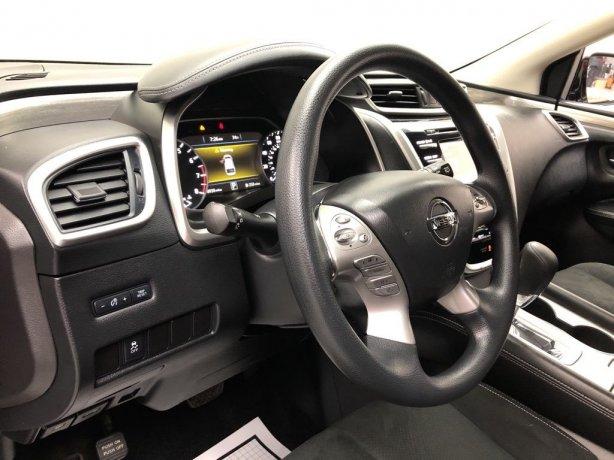 2016 Nissan Murano for sale Houston TX