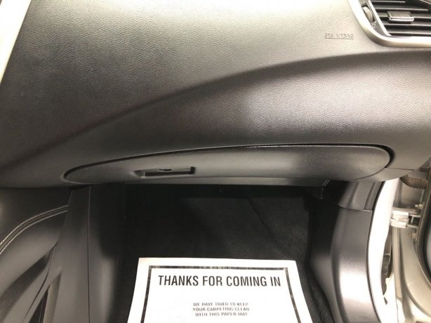 cheap used 2016 Nissan Murano for sale