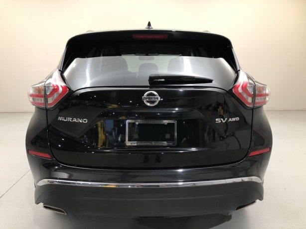 used 2018 Nissan for sale