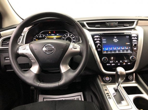 2018 Nissan Murano for sale near me