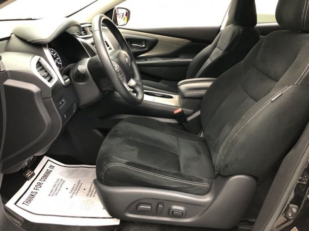 used 2018 Nissan Murano for sale Houston TX
