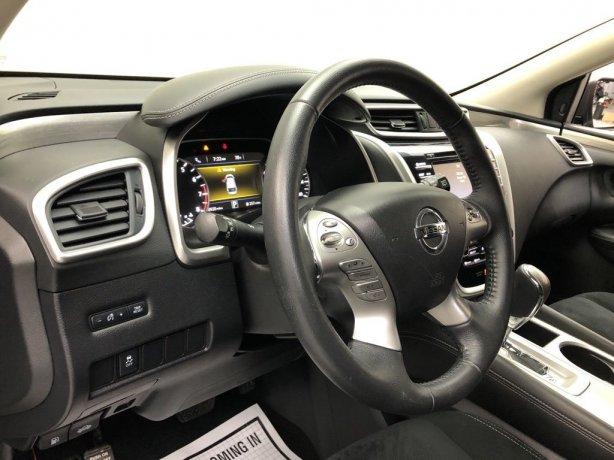 2018 Nissan Murano for sale Houston TX