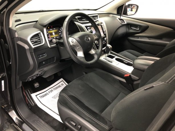 2018 Nissan in Houston TX