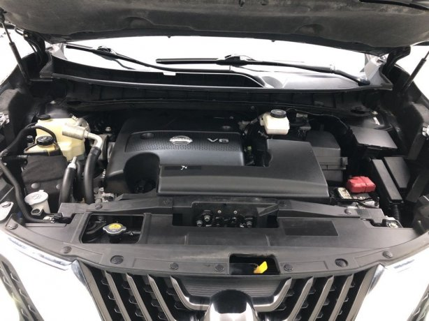 Nissan Murano near me for sale