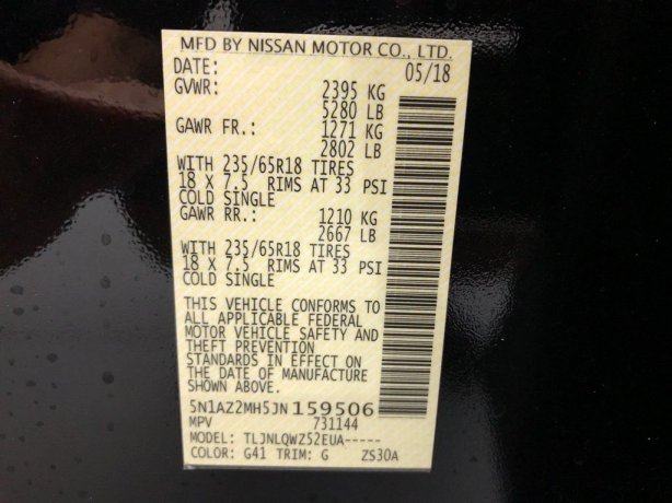 Nissan Murano cheap for sale