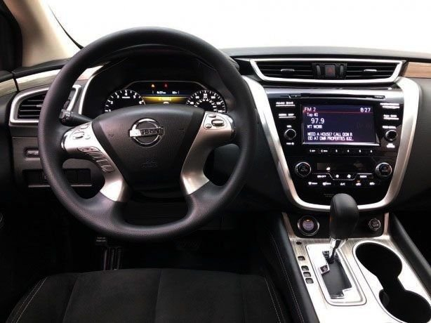 2015 Nissan Murano for sale near me