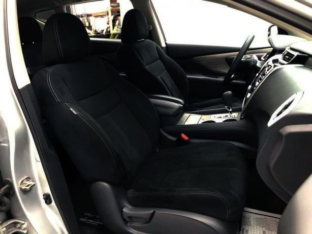cheap Nissan Murano for sale