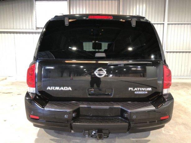 used 2013 Nissan Armada