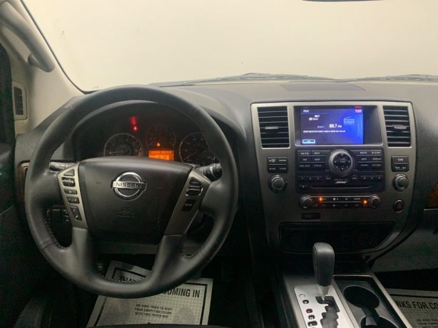 2015 Nissan Armada for sale near me
