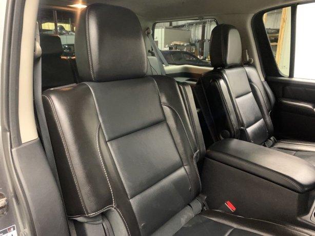 cheap Nissan Armada for sale