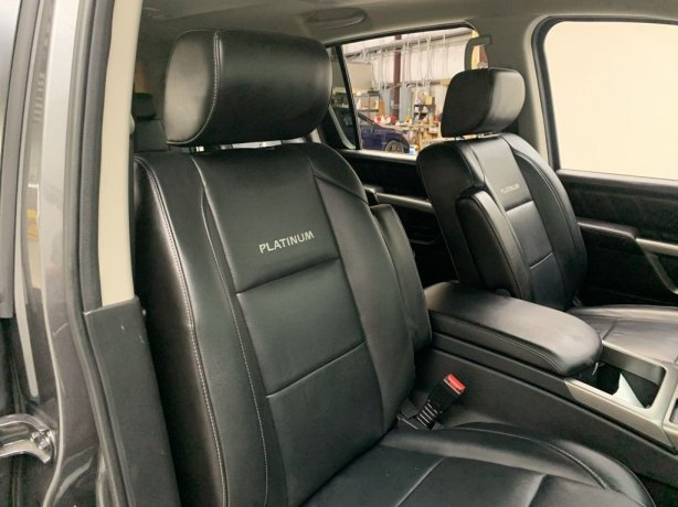 cheap used 2015 Nissan Armada for sale