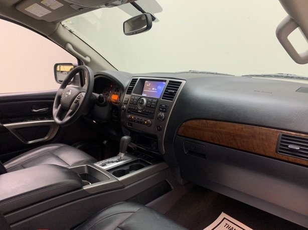 good used Nissan Armada for sale