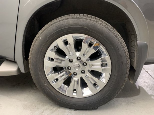 Nissan Armada for sale best price