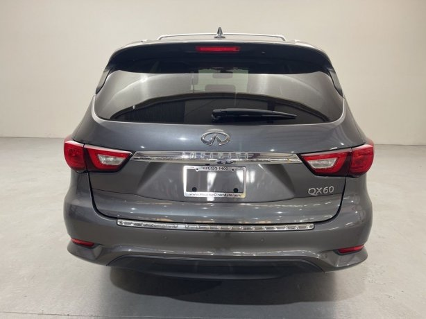 used 2016 INFINITI for sale