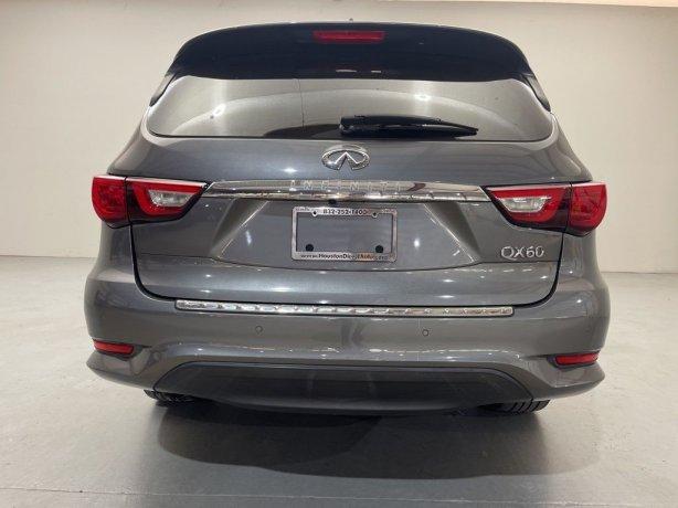 2016 INFINITI QX60 Hybrid for sale
