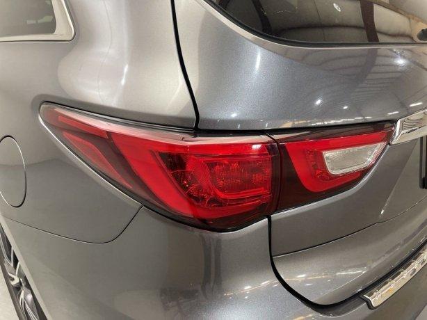 used 2016 INFINITI QX60 Hybrid for sale