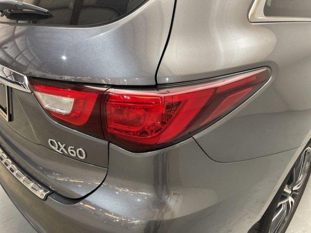 used INFINITI QX60 Hybrid for sale near me