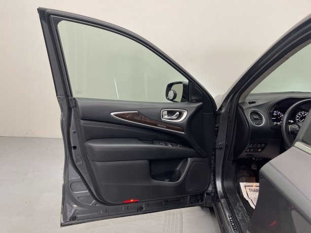 used 2016 INFINITI QX60 Hybrid