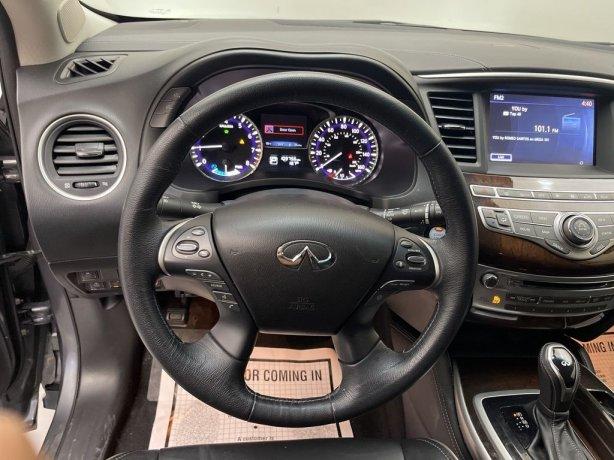 2016 INFINITI QX60 Hybrid for sale near me